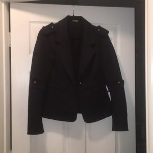 FENDI dark blue jacket | 🍾